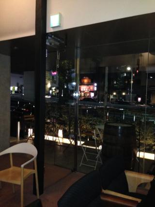 六本木レジデンスホテル