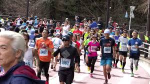 Oume Marathon2
