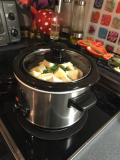 Slow cooker 6