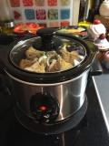 Slow cooker soup 4