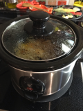 Slow cooker 1